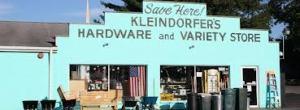 Kleindorfer's