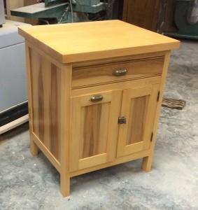Woodworking Class Baker S Cabinet Marc Adams School Of Woodworking